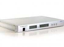 GPS IRIG-B Time Server(1U Size)