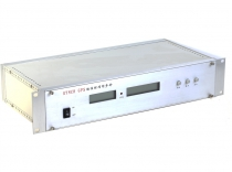 GPS NTP/IRIG-B Time Server(2U Enclosure)