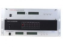 Redundant GPS Time Servers System