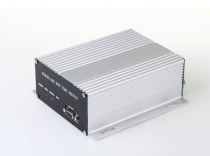 Low Cost Mini IRIG B Time Server
