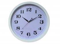 NTP Analog Clock